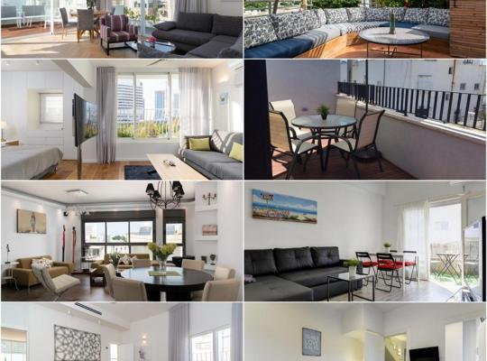 Hotel bilder: Tel Avivbook Apartments