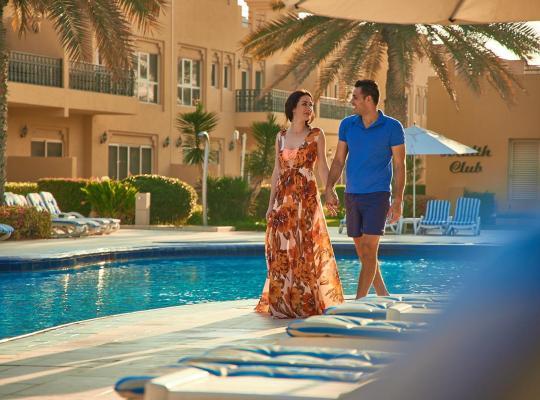 Fotos do Hotel: Al Hamra Village
