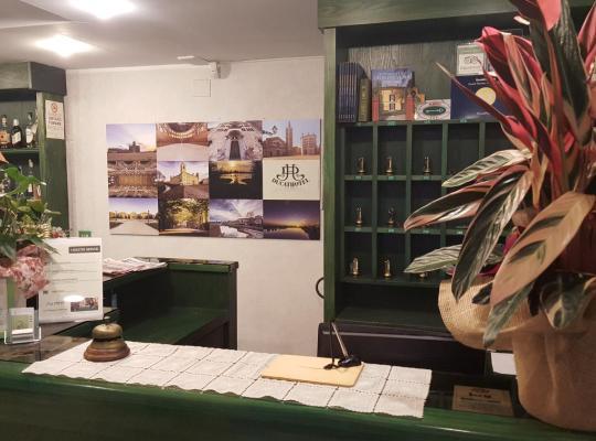 Hotellet fotos: Ducathotel