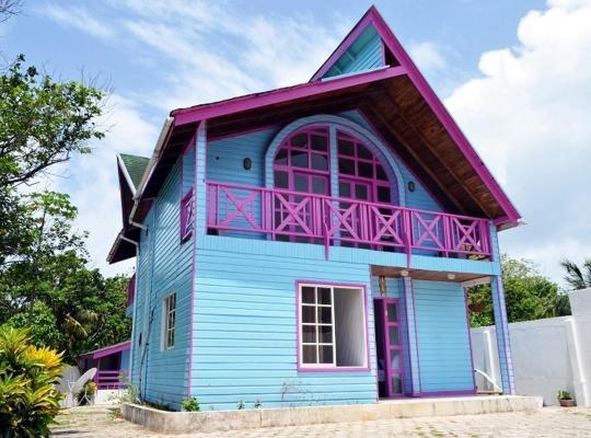 Hotel bilder: Posada Buganvilla
