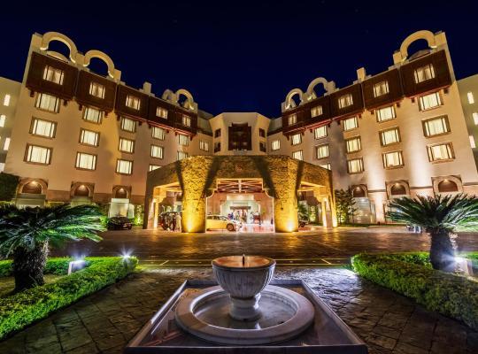 Photos de l'hôtel: Islamabad Serena Hotel