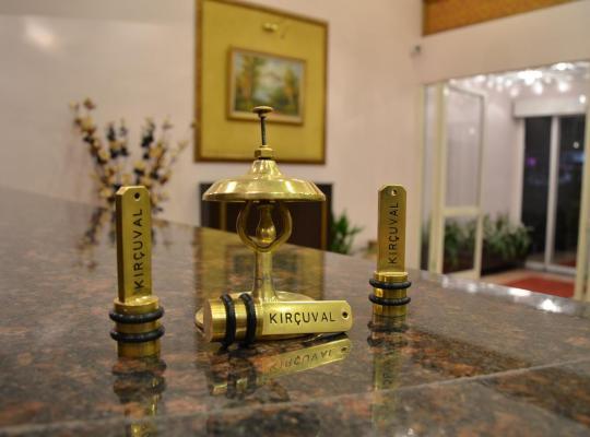 תמונות מלון: Kircuval Hotel