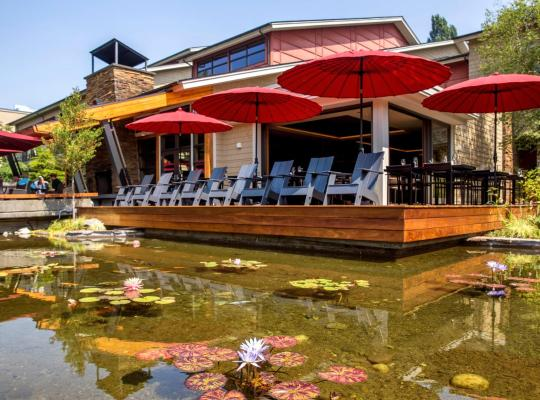 Hotel bilder: Cedarbrook Lodge