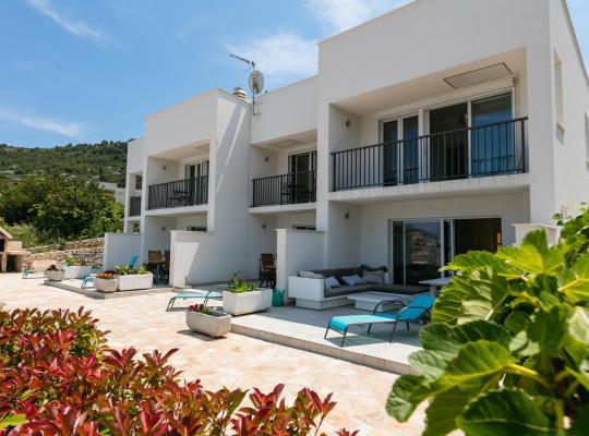 Fotos do Hotel: Apartments Villa Linne