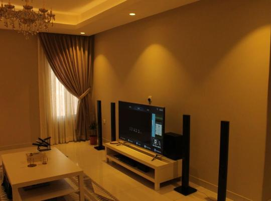 Zdjęcia obiektu: Dhahran Views Complex