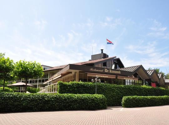 Fotos do Hotel: Fletcher Hotel Jan van Scorel