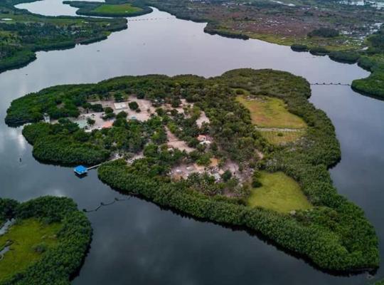 Zdjęcia obiektu: Paradise Island