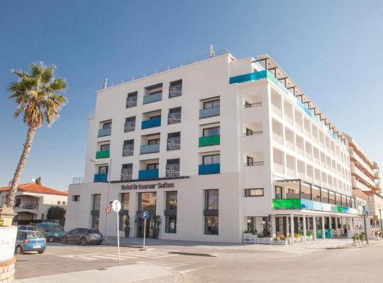 Foto dell'hotel: Hotel Brisamar Suites