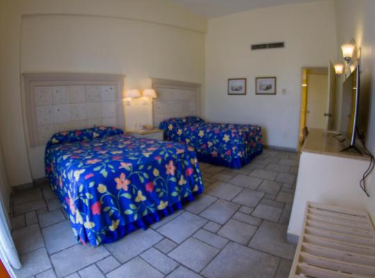 Ảnh khách sạn: Club Maeva Miramar Tampico
