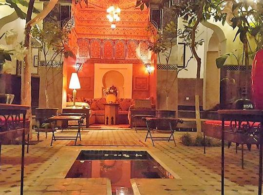 Hotelfotos: Riad Jenaï L'Authentique