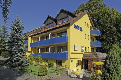 Hotel photos: Hotel Katharina Garni