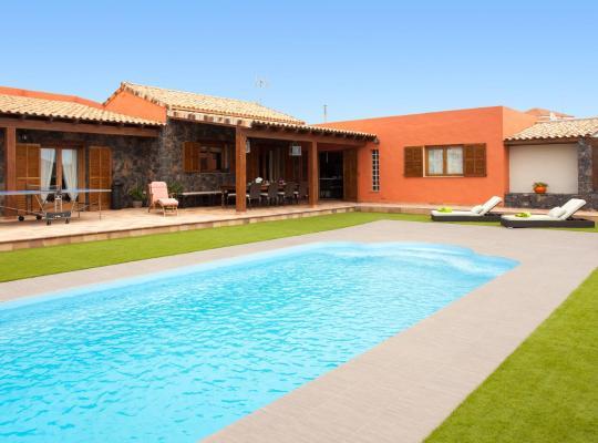 Otel fotoğrafları: Villa Masé