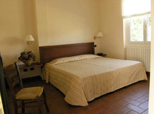 Otel fotoğrafları: Locanda Verbena