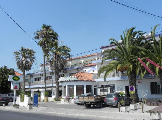 Фотографії готелю: Lareira do Pinheirinho
