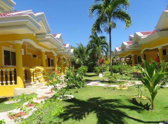 酒店照片: Malapascua Garden Resort