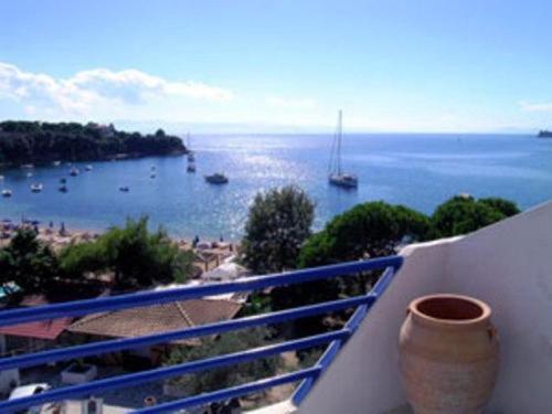 תמונות מלון: Kolios Beach Seaview Studios