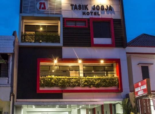 Фотографии гостиницы: Tasik Jogja Hotel