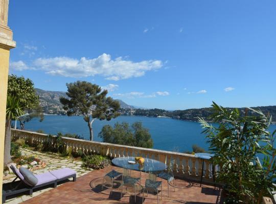 Photos de l'hôtel: Villa Belvedere