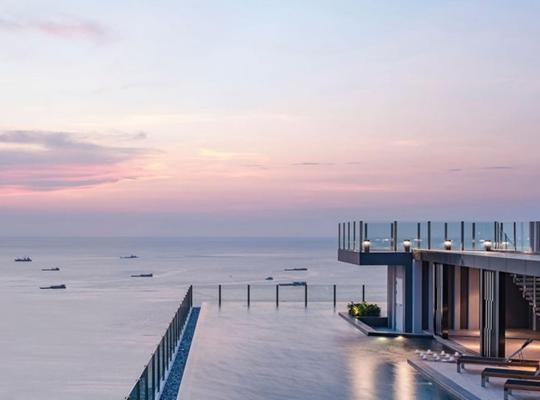 Viesnīcas bildes: Stunning Loft in City of Life