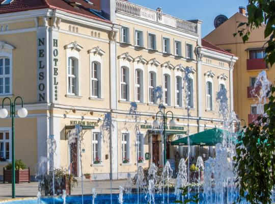 Fotos de Hotel: Nelson Hotel