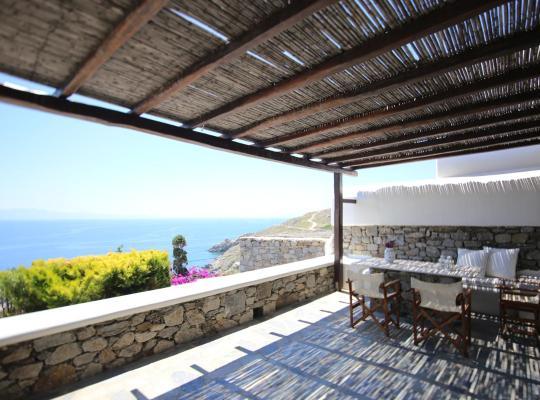 Foto dell'hotel: Villa Attalus