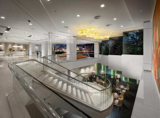 Foto dell'hotel: Sunway Hotel Georgetown Penang