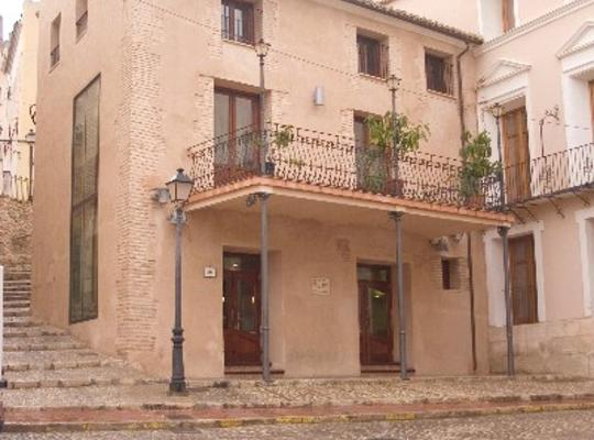 Fotografii: Hotel Con Encanto La Façana