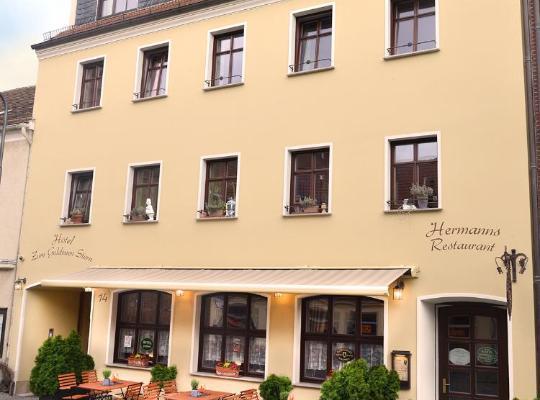 Hotelfotos: Zum Goldenen Stern