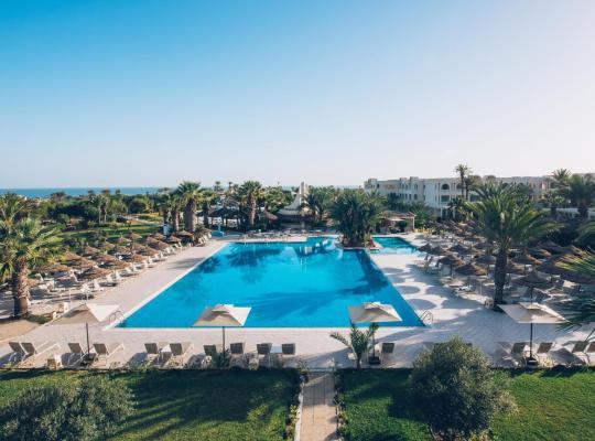 Фотографії готелю: Iberostar Mehari Djerba