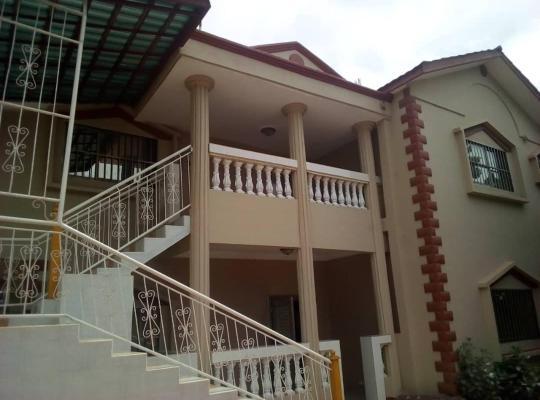 Фотографії готелю: UREG HOUSE
