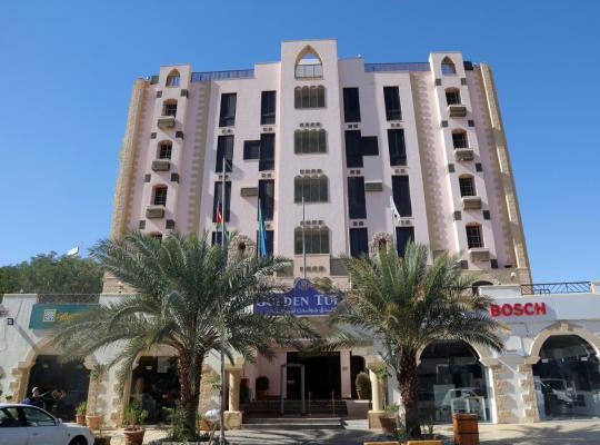 Hotel bilder: Golden Tulip Aqaba