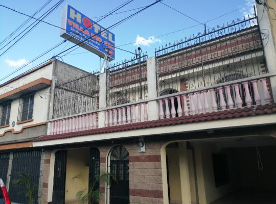 Hotel foto 's: Hotel Villa Del Sol