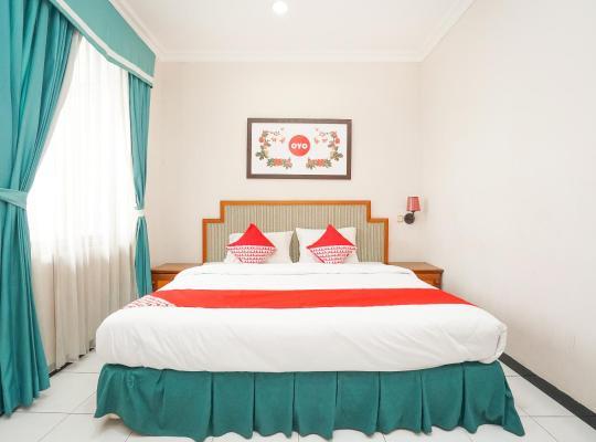 Hotel Valokuvat: OYO 377 Istana Permata Juanda