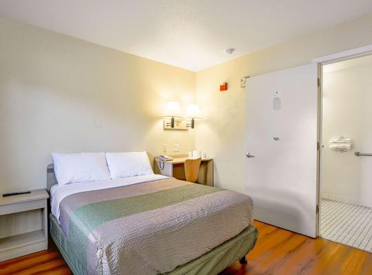 Foto dell'hotel: Motel 6 South Lake Tahoe