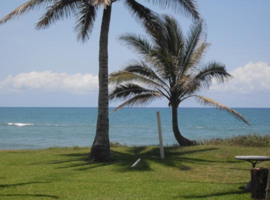 호텔 사진: Cabo Alto