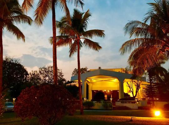 Fotos de Hotel: Trident Bhubaneswar