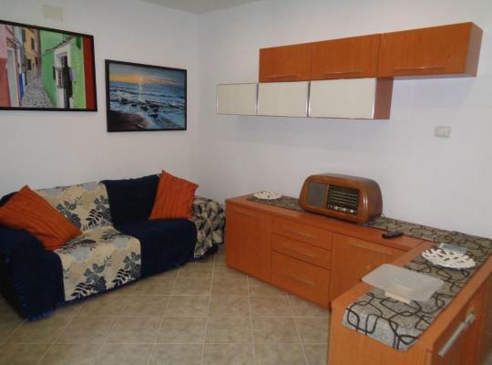 Viesnīcas bildes: Dreamy apartment in Rome