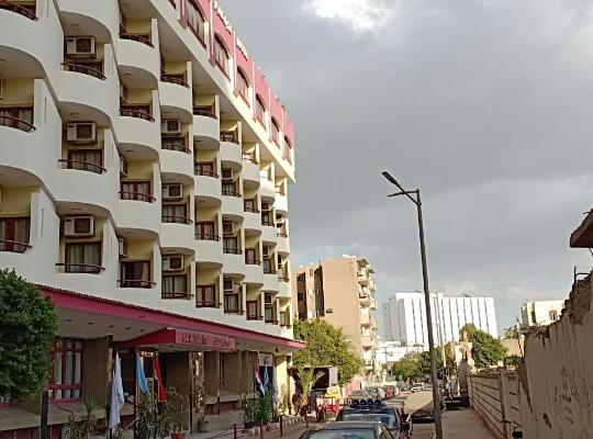 Hotel Valokuvat: El watania palace hotel