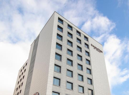 Ảnh khách sạn: Doubletree By Hilton Eskisehir