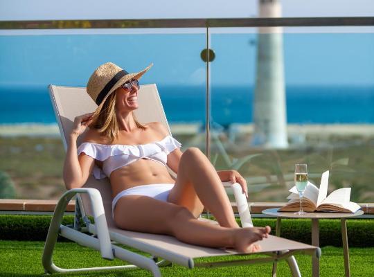 Hotellet fotos: MUR Faro Jandia Fuerteventura & Spa