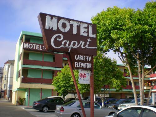 호텔 사진: Motel Capri