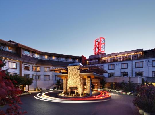 Фотографии гостиницы: The Edgewater, a Noble House Hotel