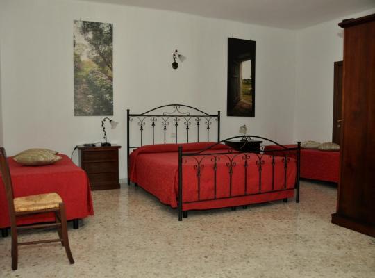 Хотел снимки: Arco Michele