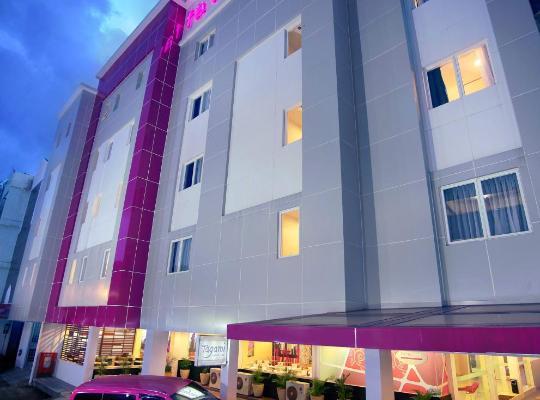 ホテルの写真: favehotel Kelapa Gading