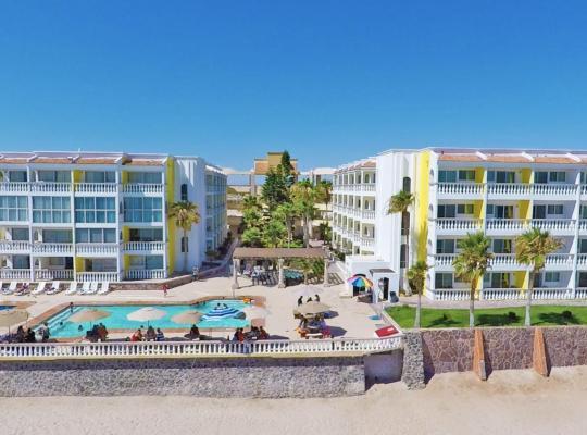 Fotos de Hotel: Hotel Playa Bonita Resort
