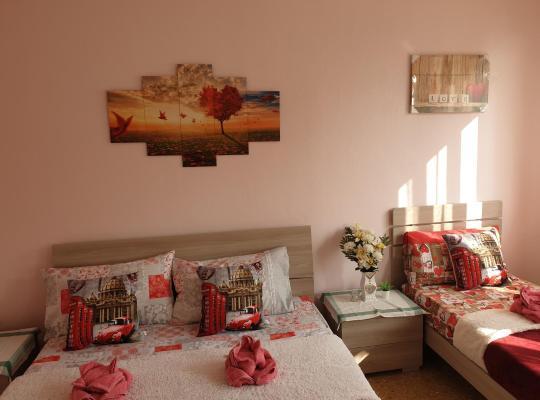 Photos de l'hôtel: jolly apartment venezia