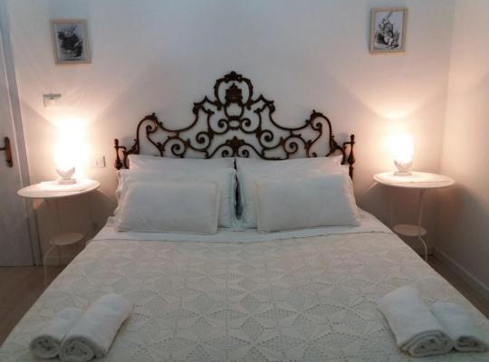 Фотографии гостиницы: Bianconiglio