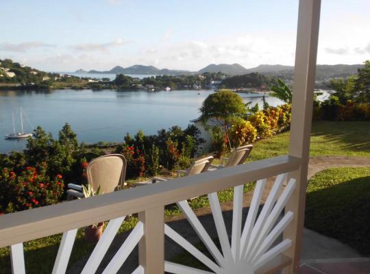 Hotel fotografií: Bayside Villa St. Lucia