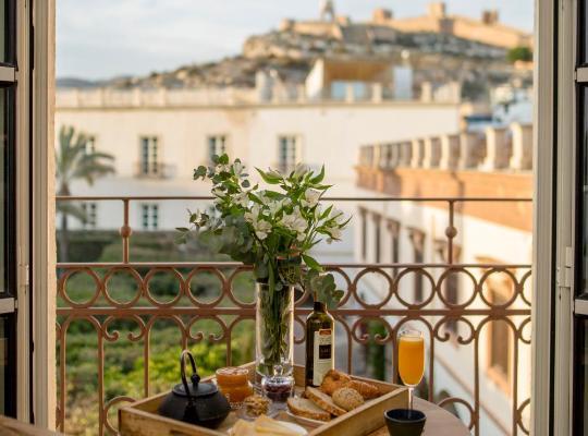 Фотографии гостиницы: Aire Hotel & Ancient Baths