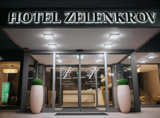 صور الفندق: Hotel Zelenkrov